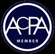 ACPA Member Logo